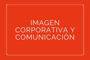 IMAGEN CORPORATIVA Y COMUNICACIÓN  Comunicación empresarial. Creación y desarrollo de imagen corporativa, así como su traslado a todo tipo de soportes (papelería de empresa, cartas de presentación, publicidad en prensa, radio o tv).
